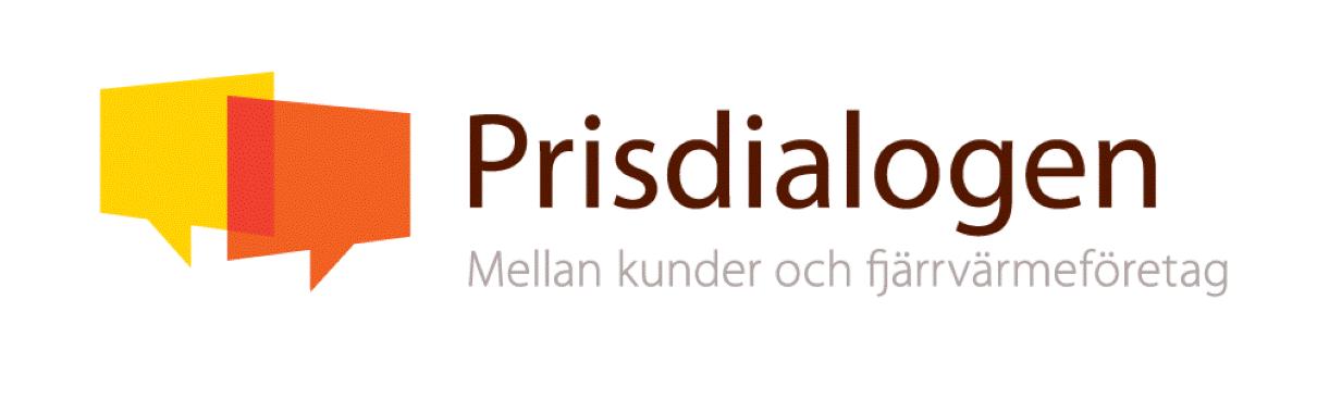 Logotyp Prisdialogen